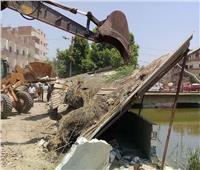 «الري» تشن حملة مكبرة لإنقاذ النيل في محافظتين