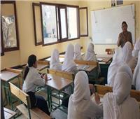 تعليم الإسكندرية: لا شكاوى من امتحانات المرحلتين الابتدائية والإعدادية