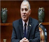 وزير الري يترأس الاجتماع الأول للجهات المعنية بتنظيم موسم الحج