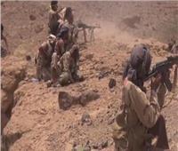 الجيش اليمني والمقاومة يصدان هجوما للمليشيا في البيضاء باليمن