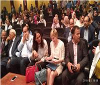 ننشر أسماء الفائزين بجوائز التميز الصحفى بنقابة الصحفيين