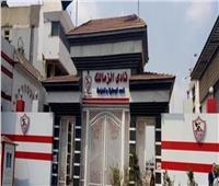 رئيس الزمالك: نكن لضياء رشوان كل احترام.. ولم أمنع الصحفيين من دخول ناديهم