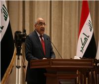 رئيس الوزراء العراقي: نتطلع لزيادة استثمارات الشركات الفرنسية في بلادنا
