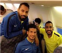 الزمالك يغادر إلى تونس لمواجهة النجم الساحلي بالكونفدرالية