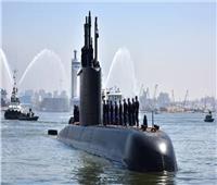 تعرف على سلاح الغواصات المصري بعد انضمام أحدث غواصة في العالم