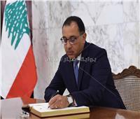 رئيس مجلس النواب اللبناني: السيسي قيادة استثنائية