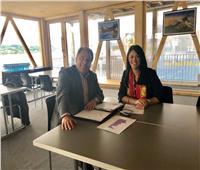 وزيرة السياحة توجه نصيحة لشعب سويسرا