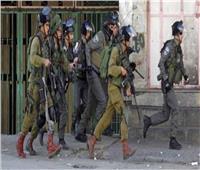 إصابة عدد من الفلسطينيين جراء قمع الاحتلال على مسيرات بالضفة الغربية