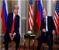 ترامب: أجريت حديثًا طيبًا ومثمرًا للغاية مع بوتين