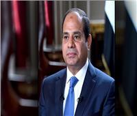 السيسي ورئيس وزراء إيطاليا يناقشان آخر التطورات على الساحة الليبية