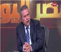 عكاشة: «الجماعة الإرهابية تستغل الأوضاع الإقليمية لتحقيق مصالحها الشخصية»