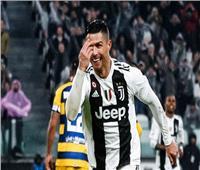 كريستيانو رونالدو.. ملك الكرات الرأسية بـ 100 هدف