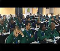 الحكام يواصلون الاستعداد لأمم إفريقيا 2019 في المغرب