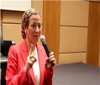 وزيرة البيئة تتوجه إلى فرنسا للمشاركة في اجتماعات الدول الصناعية السبع