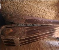 وزيري: رفع 450 متراَ من الرديم لوصول إلى «جبانة تاري»