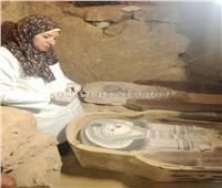 أثري يكشف تفاصيل مقبرة «بحنوى ما ونوى» الجديدة |صور