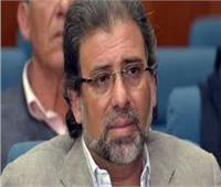 ١٥ يونيو.. نظر دعوى إسقاط عضوية خالد يوسف من البرلمان