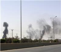 مقتل 8 جنود في هجوم على معسكر لقوات حفتر بجنوب ليبيا