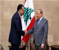 فيديو| دبلوماسي سابق يوضح أهمية زيارة «مدبولي» إلى لبنان في هذا التوقيت