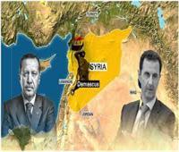 فيديو| باحث سياسي: تركيا تدعم كافة الجماعات الإرهابية بسوريا