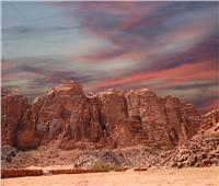 بالصور| «الكرك» و«البحر الميت» ضمن 5 مزارات لا تفوتك في الأردن