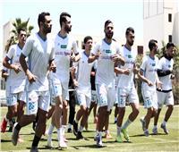 الإسماعيلي يعلن تشكيلة الفريق لمواجهة الاتحاد السكندري