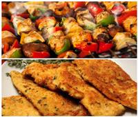 رمضان ٢٠١٩ | أسهل تتبيلة للبانيه والشيش طاووق