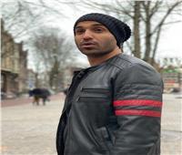 """أحمد فهمي: لست بطلا لوضع صورتي في""""حملة فرعون"""""""