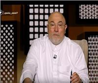 فيديو| خالد الجندى: هناك فعل يجلب البركة والملائكة للبيت