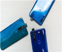 هواوي تطلق هاتفها الجديد «Y9 Prime 2019» بتصميم الكاميرا المنبثقة