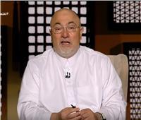 خالد الجندي: هناك شباب لا يستطيعون قراءة القرآن إلا بالإنجليزية