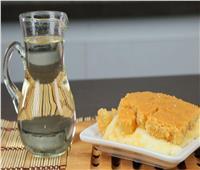 رمضان ٢٠١٩| شربات الحلويات جاهز طوال الشهر