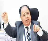 حوار|  وزير المالية: كل قطاعات الدولة تتحرك وتنمو.. والعلاوة أول يوليو