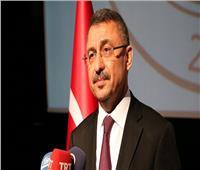 نائب رئيس تركيا: نبحث مع روسيا الانتشار في منطقة تل رفعت السورية