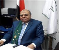 جولة لرئيس شئون المحاكم الإدارية والتأديبية بمجلس الدولة في الإسكندرية