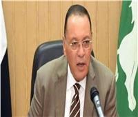 محافظ الشرقية يٌهنئ الرئيس بمناسبة حلول شهر رمضان