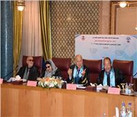 أبو الغيط يترأس مناقشة رسالة ماجستير حول دور عصمت عبد المجيد في السياسة الخارجية
