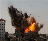 البرلمان العربي يطالب المجتمع الدولي بإيقاف العدوان الإسرائيلي على غزة