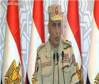 رئيس الهيئة الهندسية: أنفاق «تحيا مصر» تربط سيناء بمحافظات الجمهورية