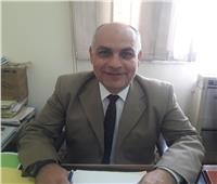 أشرف جودة مديرًا لإدارة المتابعة بمكتب رئيس جامعة الأزهر