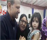 فيديو  قبل رمضان.. مبادرة الرئيس «جمعت شمل» أسر الغارمين