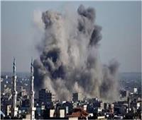 ارتفاع عدد الشهداء الفلسطينيين إلى 11 مواطنا بقصف إسرائيلي على غزة