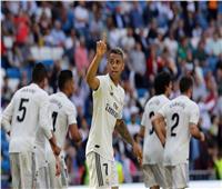 ريال مدريد يفوز بثلاثية على فياريال في الليجا