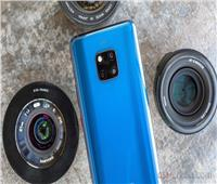 فيديو وصور  تعرف على مواصفات هاتف «هواوي Mate 30 Pro»