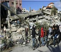 سفير فلسطين بالقاهرة يطالب المجتمع الدولي بوقف العدوان الإسرائيلي