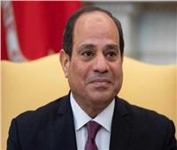 السيسي يتلقى تهنئة نظيره العراقي بحلول شهر رمضان