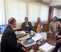 وزارة الري تعتمد على  التصنيع المحلي لـ«قطع غيار» المحطات بدلًا من الاستيراد