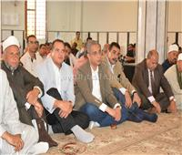 تخصيص 112 مسجداً للاعتكاف والملتقيات الفكرية بسوهاج