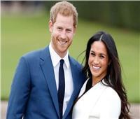 ميجان زوجة الأمير هاري تضع مولودًا ذكرًا