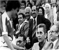 فيديو| في ذكرى رحيله.. صالح سليم: «إحنا خدامين الحكام»